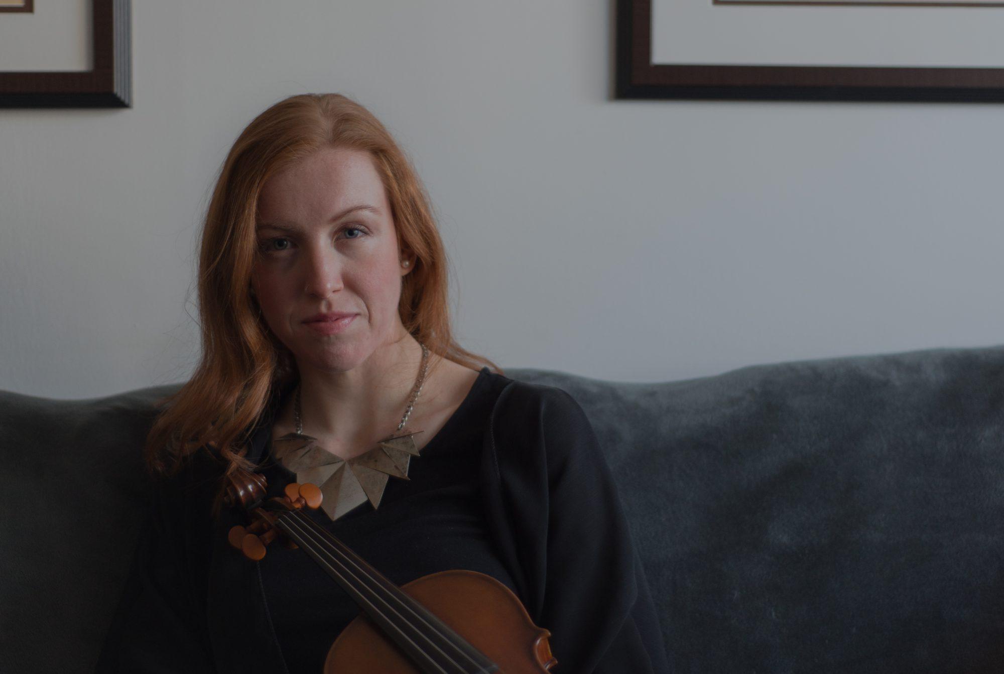 Sarah Murley